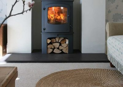 Charnwood-Cove-2-Woodburning-Stove-blue-682x1024