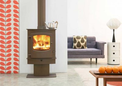 Charnwood-Cove-2-Woodburning-Stove-bronze-1024x682