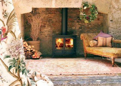 Charnwood-Island-III-Woodburning-Stove-arches-1024x682